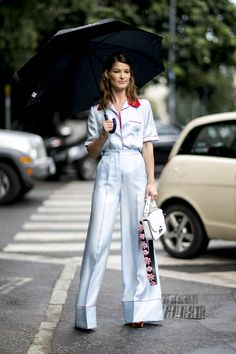 Take a look at these 20 pyjama outfits you can try out!