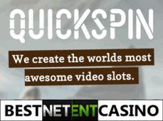 Quickspin' in video slotları Slot Machine, English, Games, English Language, Toys, England, Game