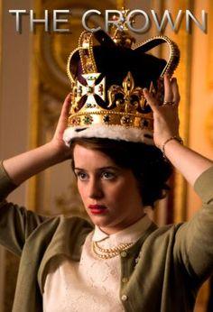 The Crown (2016) Netflix Stunning performances! Ms Foy is astonishing as Queen Elizabeth II. Don't miss it.