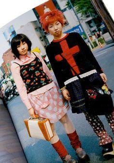 FRUiTS Japanese Street Fashion Book, #ModCloth