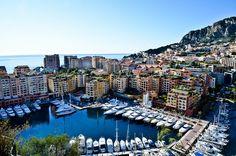 Monaco by Farr0kh, via Flickr Monaco, Explore, Travel, Viajes, Destinations, Traveling, Trips, Exploring