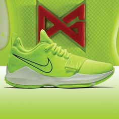 361c1fd6f476 Paul George s new Nike PG 1 colorway is out now.