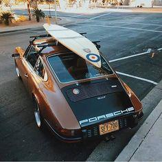 «old school garage»