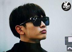 151130 Minho,- Incheon International Airport to Hongkong