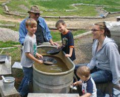 WagonMaster Adventure Ranch Fun Park & Gem Mine