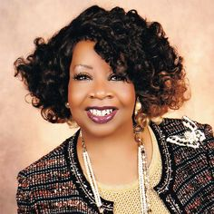 Behind the beautiful smile of first lady Kathye D. Jenkins of Abundant Grace Bible Church lurks fibromyalgia, a common hidden chronic pain that plagues millions of Americans, primarily women. (Courtesy photo)