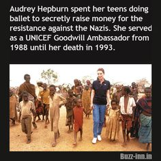 10 Hollywood Celebrities Who Will Restore Your Faith In Humanity  Buzzinn