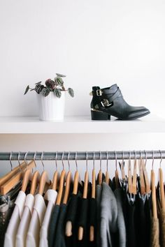 Shop Owner Thao Nguyen of Parc Boutique in Minneapolis #theeverygirl // photography by Wing Ta of Canary Grey