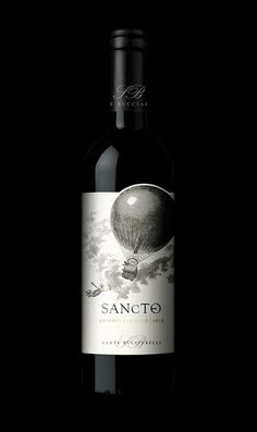 SANCTE on Packaging of the World - Creative Package Design Gallery