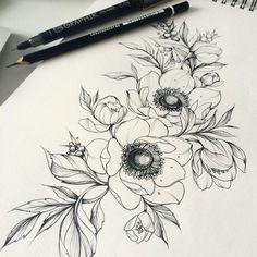Tatto Ideas 2017 – Instagram photo by Olga Koroleva • Sep 7, 2015 at 11:22am UTC