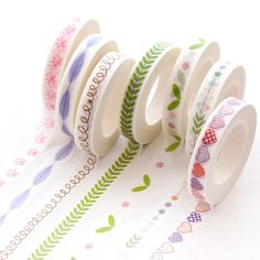 Tapes, Adhesives & Fasteners Creative 1pc Novelty Semi Transparent Washi Tapes Cute Stars Moon Stationery Scrapbooking Paper Adhesive Tape Masking Tape Daiary Sticker