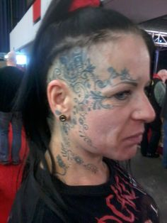25 Best Tattoo Convention Rotterdam Ahoy 2013 Images 문신