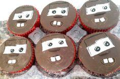 Cupcake do Mate