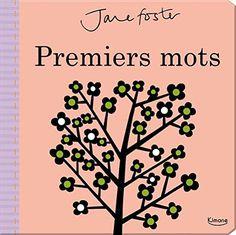 Jane Foster - Premiers mots 7,95€