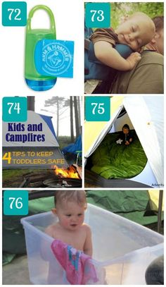 7925d71584c0 264 Best Camping With Baby Toddler images in 2019