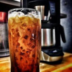 coco latte machine