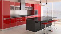 cozinhas bonitas - Pesquisa Google