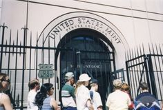 The Denver Mint Went here lots, cause all the relatives last visited want to go here when I was a kid