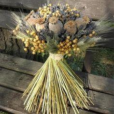 Obľúbené fotky | Modrastrecha.sk Beautiful Flower Arrangements, Floral Arrangements, Beautiful Flowers, Flower Drawing Images, Lavender Crafts, How To Preserve Flowers, Summer Diy, Flower Crafts, Dried Flowers