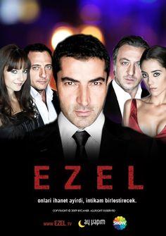 Ezel (Ezel)