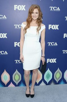 Maggie Geha attends the FOX Summer TCA Press Tour on August 8, 2016 in Los Angeles, California.