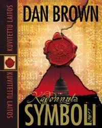 #DanBrown #Kadonnut #symboli Professori Robert Langdon huomaa astuneensa jälleen keskelle järkyttävää painajaista. Tuntematon taho todistaa mahdollisimman raa'alla tavalla kaapanneensa Peter Solomonin. Vapauden hintana kaappaaja vaatii Langdonia auttajakseen ikiaikaisen salaisuuden selvittämisessä. Ikivanhaan symboliikkaan ja vapaamuurareiden ajatusmaailmaan perehtynyt Langdon on valmis pelastamaan ystävänsä oman henkensä uhalla. Matka totuuden äärelle on vaaroja täynnä.