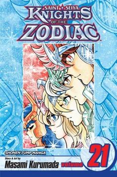 Knights of the Zodiac 21 (Knights of the Zodiac)