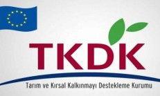 TKDK Hibe hayvan kredisi nasıl alınır