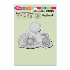 CLING PENCIL SHARPENER - HMCP77 - The Official House-Mouse Designs