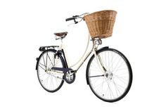 Pashley Sonnet Bliss Womens 2009 Hybrid Bike