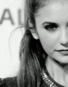 Nina Dobrev, love her