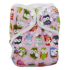 Cool diaper cover