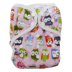 Cool diaper cover