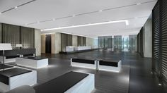 10 Design - New Jiangwan Office Park