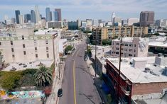 Los Angeles, California - World's Unfriendliest Cities   Travel + Leisure