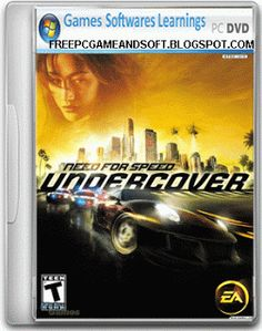 Need For Speed undercover Full Version for Pc Free Download   Download PC Games And Softwares For Free