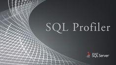 MSSQL Server 2005 ve üzeri SQL Profiler Oluşturma