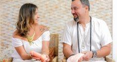 Os terapeutas tântricos Daricha e Gurutama estão de volta para ensinar técnicas que proporcionam mais prazer às mulheres - sexo oral
