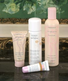Amoena Personal Care Products