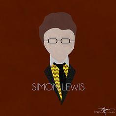 Simon Lewis