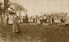 Wedding in Serbia  1915-1918