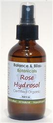Balance & Bliss Bulgarian Rose Hydrosol Ayurvedic Products, Body Mist, Bulgarian, Aromatherapy, Bliss, Bulgarian Language