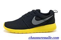 Vendre Pas Cher Chaussures nike roshe run id Femme F0016 En Ligne.