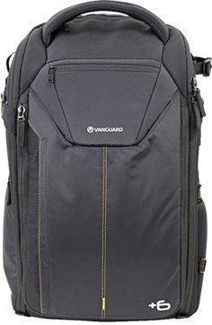1e97f7060d Buy Vanguard Alta Rise 49 Camera Backpack (Black) Online at Low Price in  India