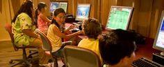 kids playing games - Google Search