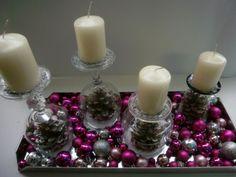 Vianočné kreácie   Emiska-Moje malé dielka