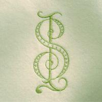 Monogram: Sarah Isabel
