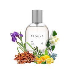 PROUVÉ #3 női parfüm 50ml (CHANEL - Coco Mademoiselle szerű illat) -Finom és érzéki illat. Ezzel az illattal mindig nőiesnek és elegánsnak fogod magad érezni. Friss citrusfélék, érzéki virágok és a vanília édessége adnak önbizalmat. -Illatcsalád: virágos -Fejillat: jázmin, írisz -Szívillat: vanília -Alapillat: fehér pézsma