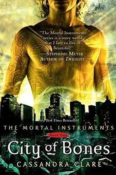 Mortal instruments series
