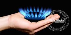 Natural Gas futures rose during noon trade in the domestic market on Thursday as investors awaited weekly data